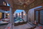 ITC Mughal Spa - phong cách Hoàng Gia Ấn